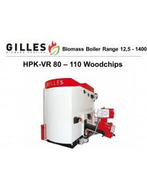 HPK-VR 80-110  woodchips