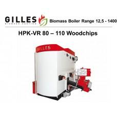 HPK-VR 80-110  woodchips