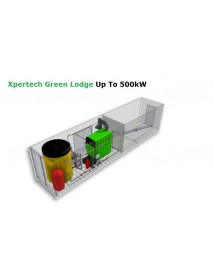 Xpertech Green Lodge up to 500kW